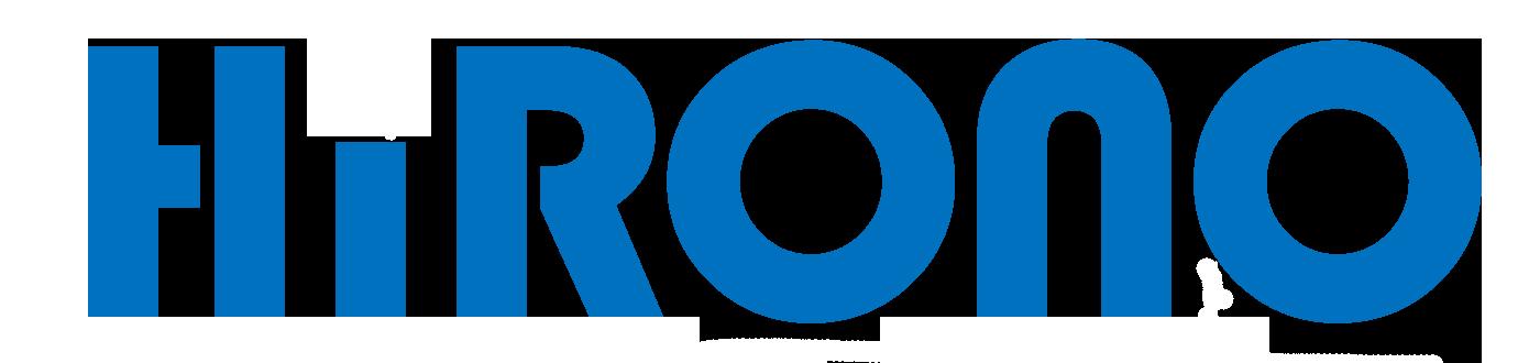 ヒロノロゴ
